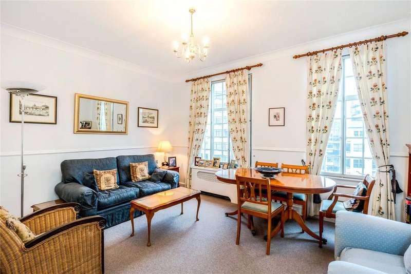 1 Bedroom Flat for sale in Hallam Street, Fitzrovia, London, W1W