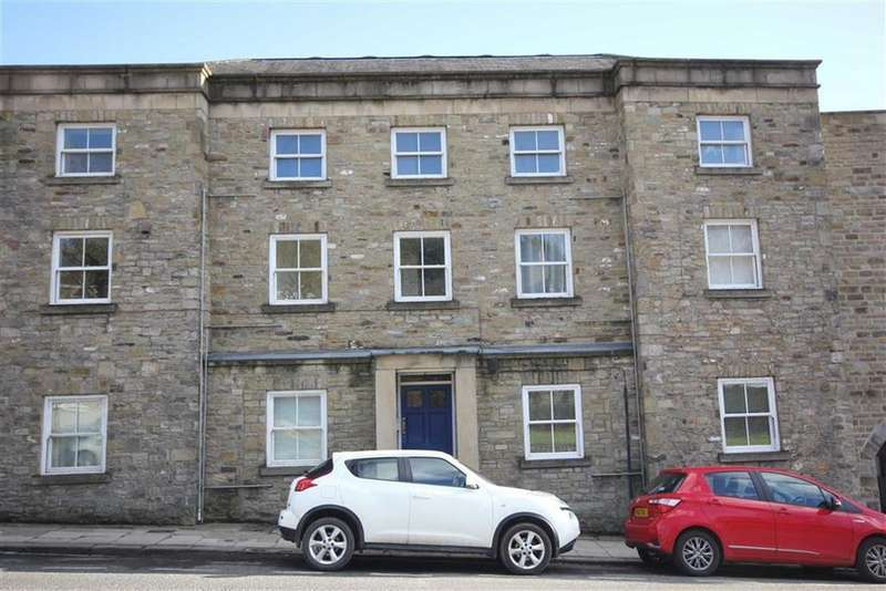 2 Bedrooms Apartment Flat for sale in Francis Lee House, Richmond, North Yorkshire