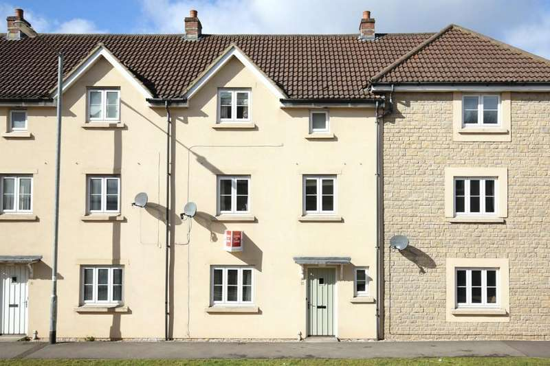 5 Bedrooms Terraced House for sale in New Road, Frome