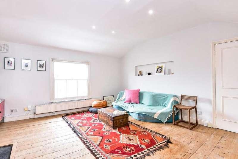 2 Bedrooms Terraced House for sale in St. Stephens Avenue, Shepherds Bush