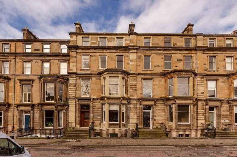 2 Bedrooms Apartment Flat for sale in Drumsheugh Gardens, Edinburgh