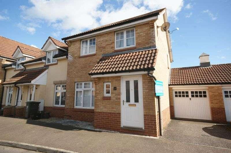 3 Bedrooms Property for sale in Summerleaze Crescent, Taunton