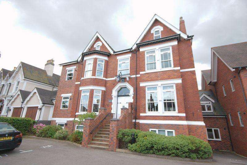 3 Bedrooms Apartment Flat for rent in George House, Lichfield Road, Sutton Coldfield