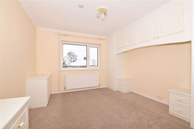 2 Bedrooms Semi Detached Bungalow for sale in Southwood, , Maidstone, Kent