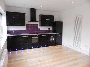 1 Bedroom Flat for rent in Dove Cot, Clifton Campville, Tamworth , Staffordshire, B79 0AP