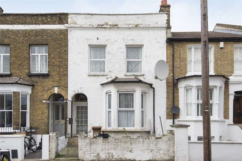 5 Bedrooms House for sale in Elderfield Road, London, E5