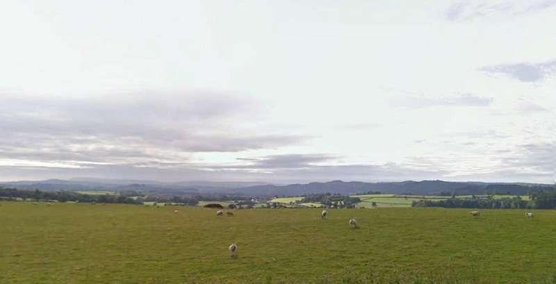 Land Commercial for sale in Pasture land forming part of Penllwynau Farmlands, Nantgaredig, Carmarthen, Carmarthenshire. SA32 7N