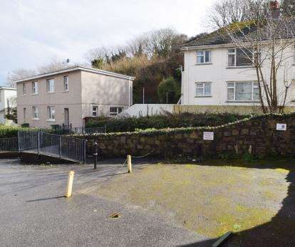 House for sale in St Ives, Cornwall