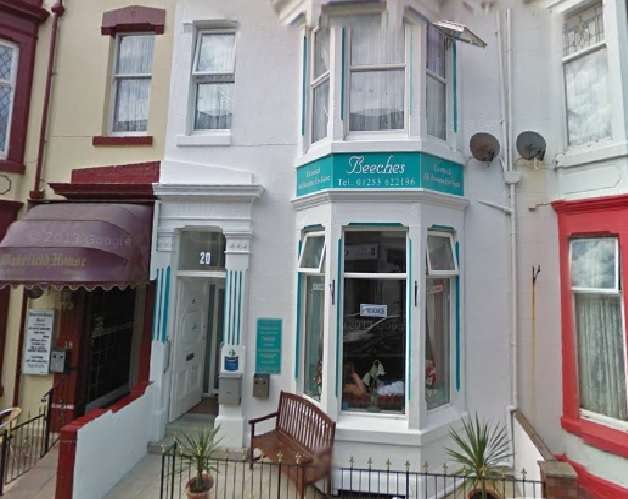 9 Bedrooms Hotel Commercial for sale in Hull Road, Blackpool, FY1 4QB