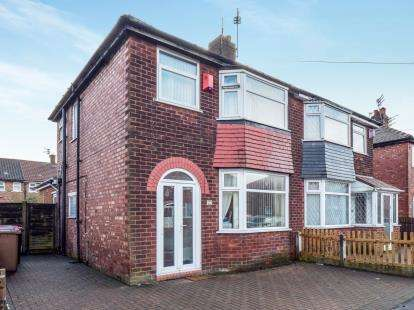 3 Bedrooms Semi Detached House for sale in Grayson Road, Little Hulton, Manchester, Greater Manchester