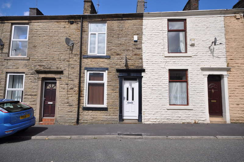 Terraced House for sale in Residential Portfolio1, Darwen, Lancashire