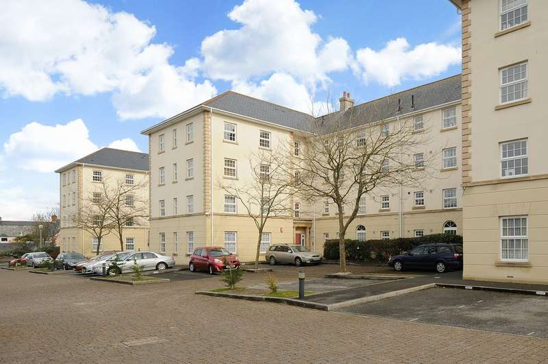 2 Bedrooms Flat for sale in Emily Gardens, Plymouth PL4