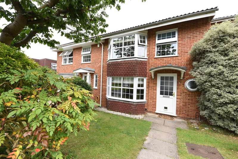 3 Bedrooms Terraced House for rent in Milton Gardens, Wokingham RG40
