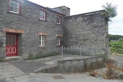 1 Bedroom Flat for rent in High Street, Cardigan