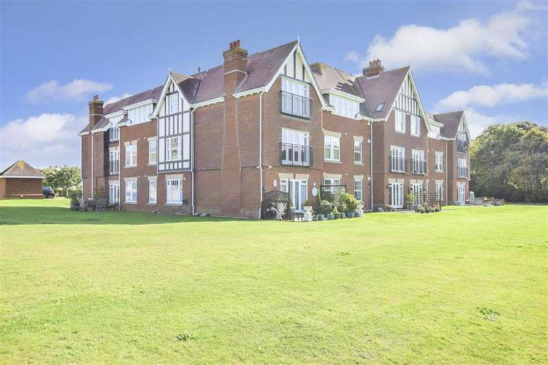 2 Bedrooms Apartment Flat for sale in Foreland Heights, , Broadstairs, Kent