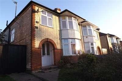 4 Bedrooms House for rent in Newmarket Road, Cambridge