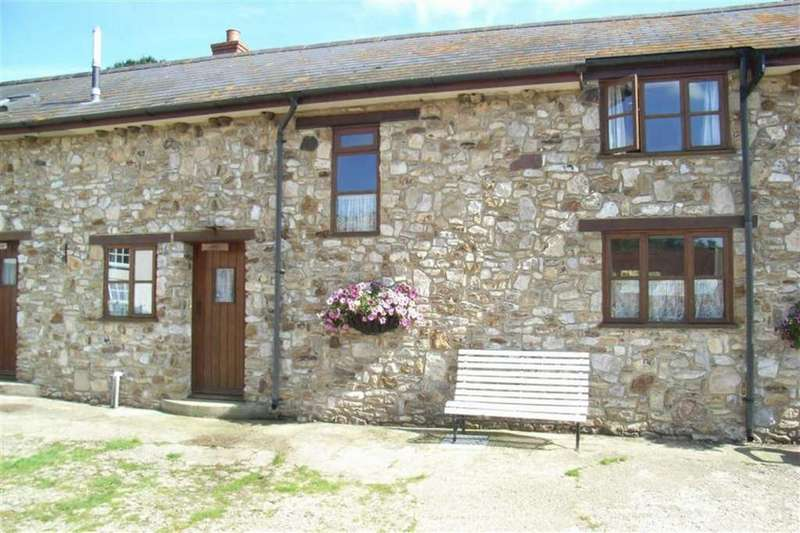 3 Bedrooms Semi Detached House for rent in Stockland, Nr Honiton, Devon, EX14