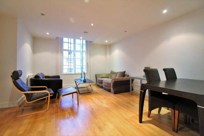 2 Bedrooms Apartment Flat for sale in Bedford Chambers, 18 Bedford Street
