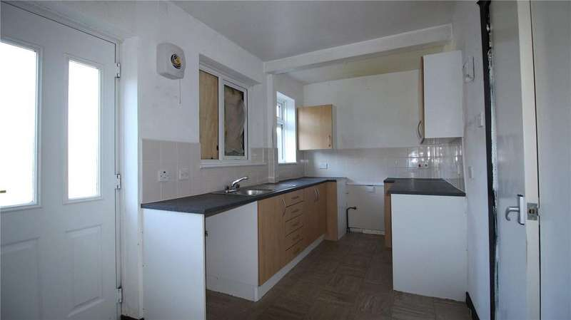2 Bedrooms Terraced House for sale in Radway Road, Liverpool, Merseyside, L36