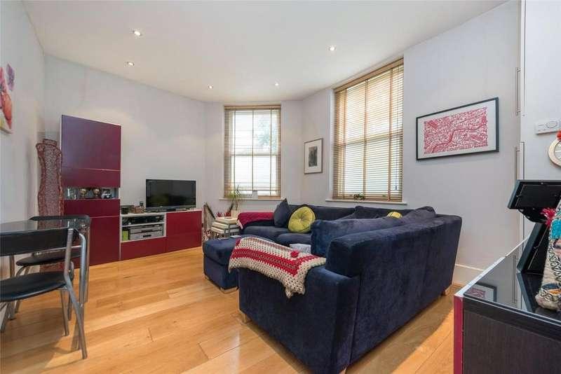 1 Bedroom Flat for sale in Kilburn Lane, London, W10