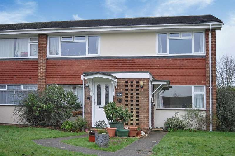 3 Bedrooms Maisonette Flat for sale in ASHTEAD