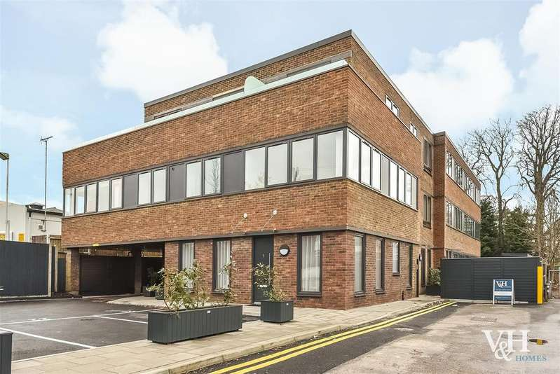 1 Bedroom Apartment Flat for rent in Ashworth House The Street, Ashtead