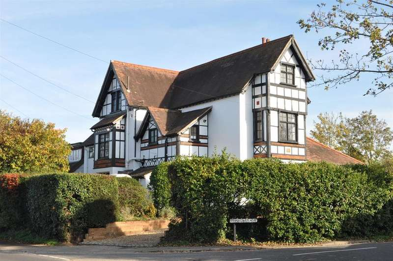 3 Bedrooms Apartment Flat for sale in ASHTEAD