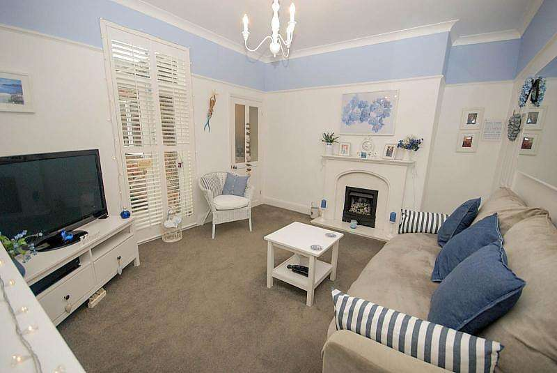 2 Bedrooms Terraced House for sale in Mitchell Street, Birtley