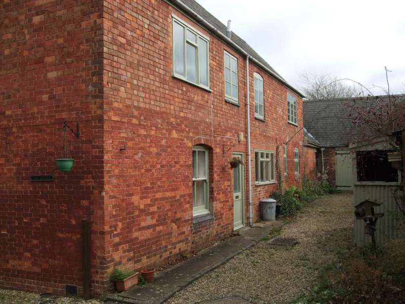 3 Bedrooms Detached House for rent in Carlton Curlieu, Leicester, Leicestershire