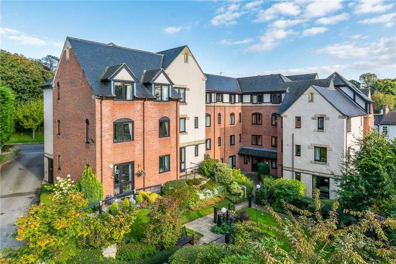 1 Bedroom Retirement Property for sale in Vale Court, Knaresborough, North Yorkshire
