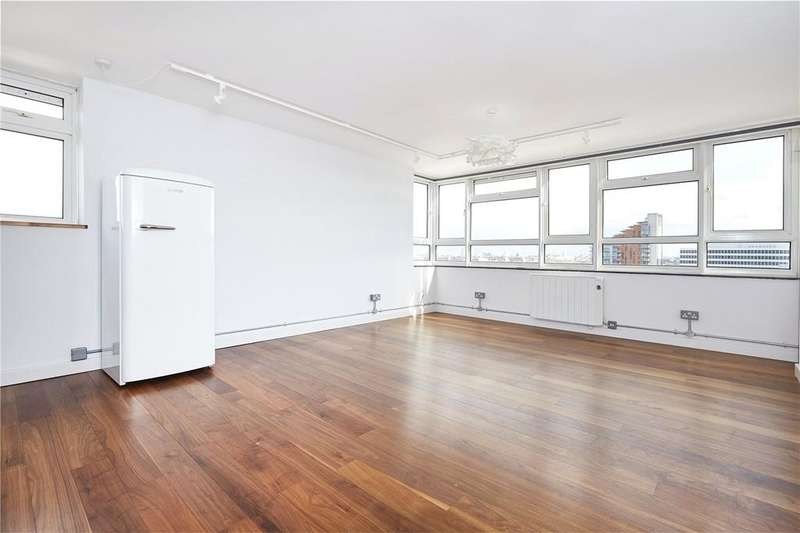 2 Bedrooms Flat for sale in Phelps House, Felsham Road, London, SW15