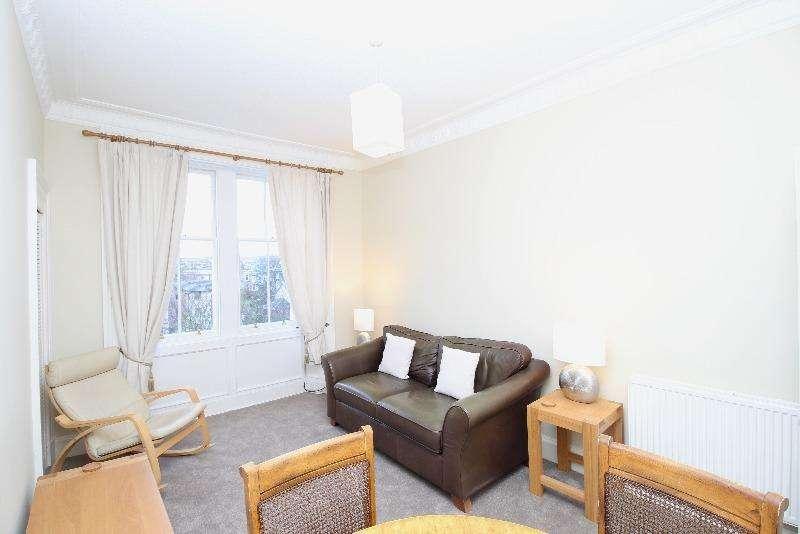 2 Bedrooms Flat for rent in Hawthornvale, Newhaven, Edinburgh, EH6 4JN