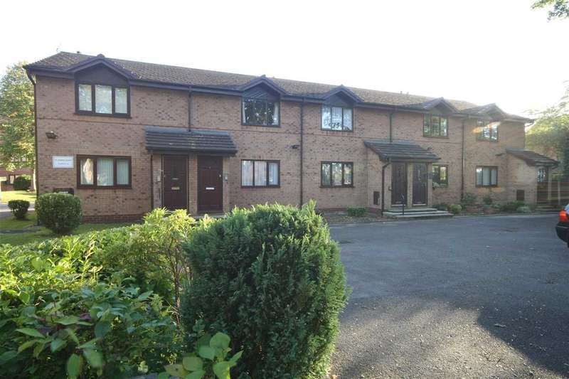 1 Bedroom Apartment Flat for sale in St James Court, Voltaire Avenue, Salford