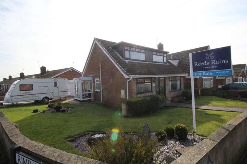 3 Bedrooms Detached Bungalow for sale in Osgodby Lane, Scarborough, YO11