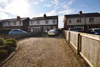 3 Bedrooms Semi Detached House for rent in Miles Lane, Shevington, WN6 8EW