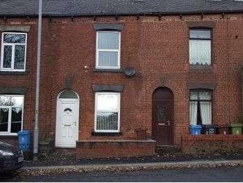 2 Bedrooms Terraced House for sale in Hollins Road, Oldham, OL8