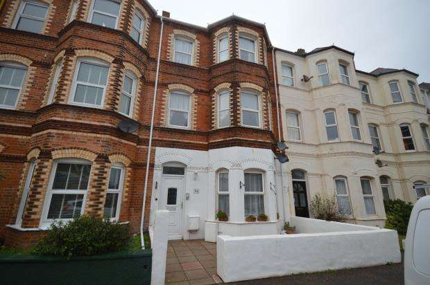 4 Bedrooms Terraced House for sale in St. Andrews Road, Exmouth, Devon