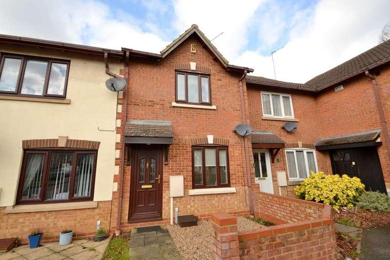 2 Bedrooms Property for sale in Kingsmead, Kingsthorpe, Northampton, NN2