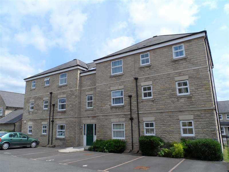 2 Bedrooms Apartment Flat for rent in Bishopdale Court, Free School Lane, Halifax