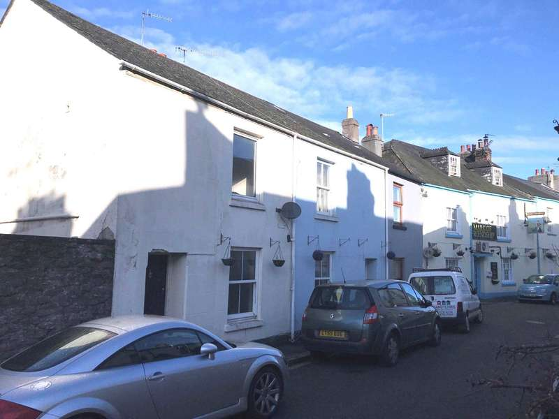 2 Bedrooms Cottage House for sale in New Street, Millbrook