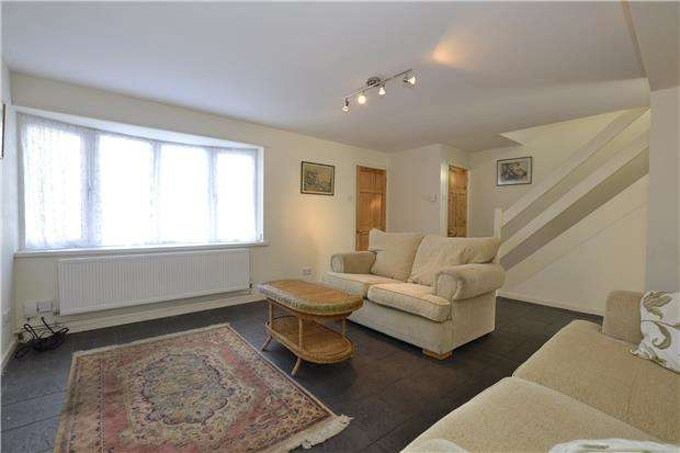 3 Bedrooms Terraced House for sale in Gray Close, Bristol, BS10 7SZ