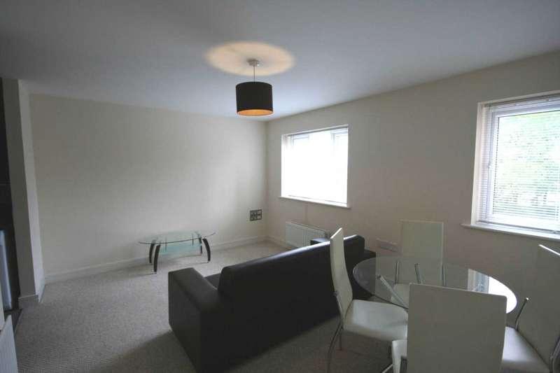 2 Bedrooms Apartment Flat for rent in Bridgeman Street, Bolton