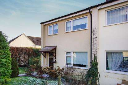 3 Bedrooms End Of Terrace House for sale in St. Marys Road, Tetbury