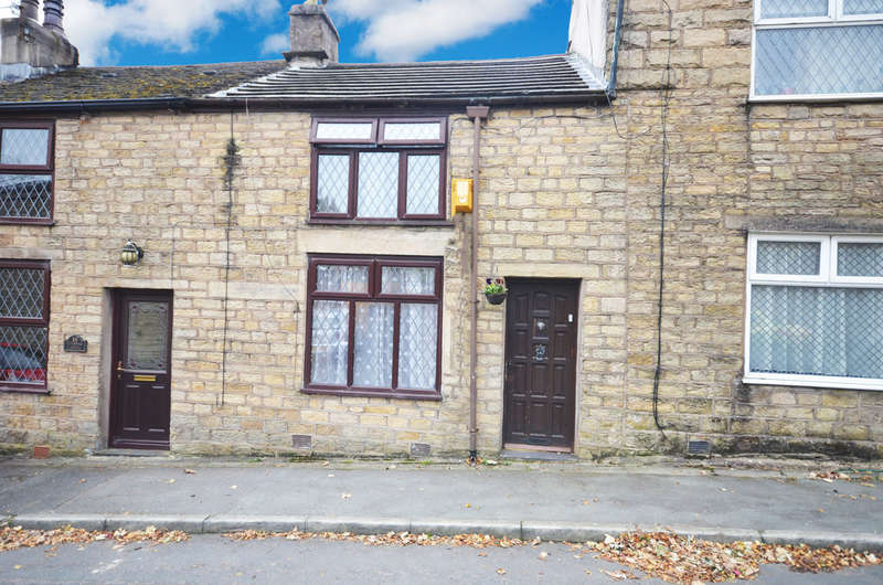 2 Bedrooms Cottage House for sale in Bury Fold Lane, Darwen