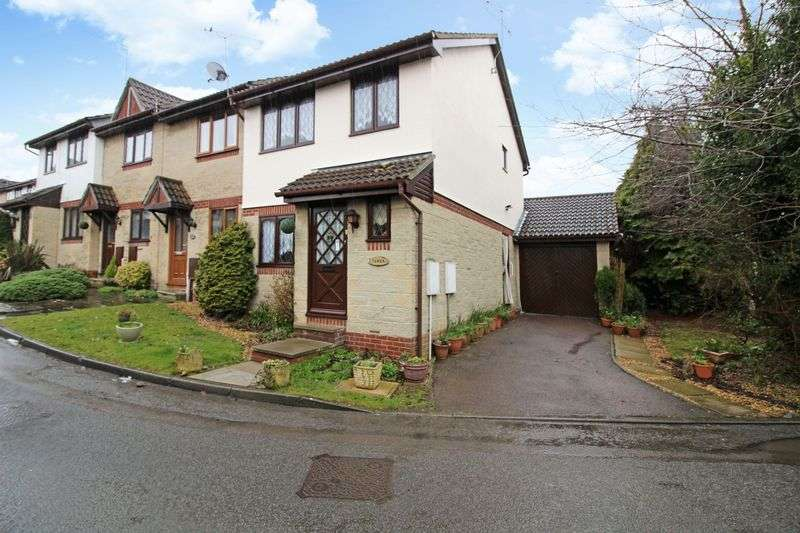 3 Bedrooms Property for sale in Brunel Road, Nailsea