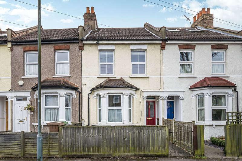 2 Bedrooms Property for sale in Beddington Grove, Wallington, SM6