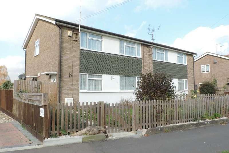2 Bedrooms Ground Maisonette Flat for sale in Dugdale Hill Lane, Potters Bar EN6