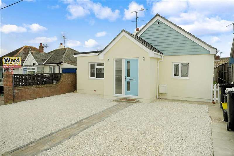 3 Bedrooms Detached Bungalow for sale in Chrysler Avenue, Herne Bay, Kent