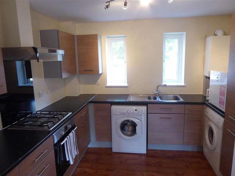 1 Bedroom Ground Flat for sale in Walderslade Road, , Walderslade, Chatham, Kent