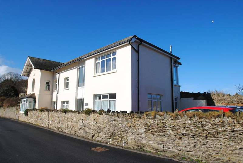 4 Bedrooms Detached House for sale in Granville Road, Ilfracombe